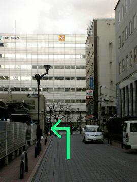 芝浦中央公園運動場5